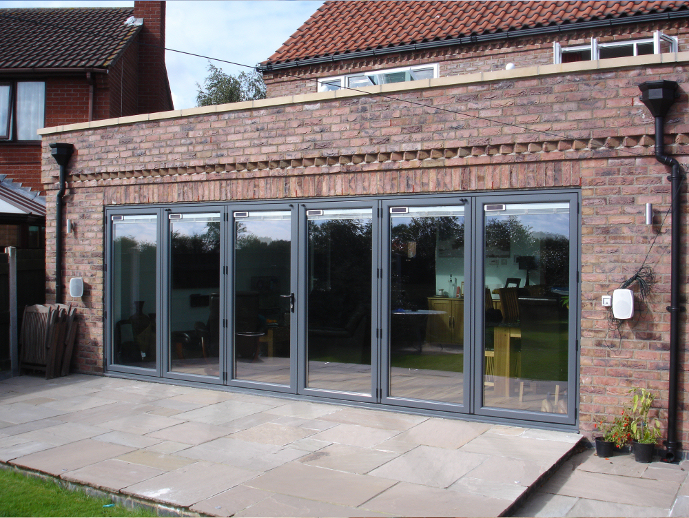 Hull Bifolds - Conservatec Ltd